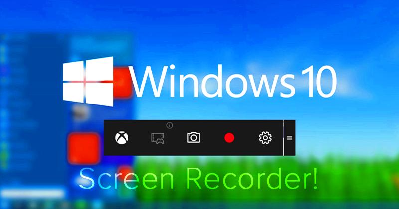 Top 15+ Best Screen Recording Software For Windows (विंडोज के लिए शीर्ष 15+ सर्वश्रेष्ठ स्क्रीन रिकॉर्डिंग सॉफ्टवेयर)