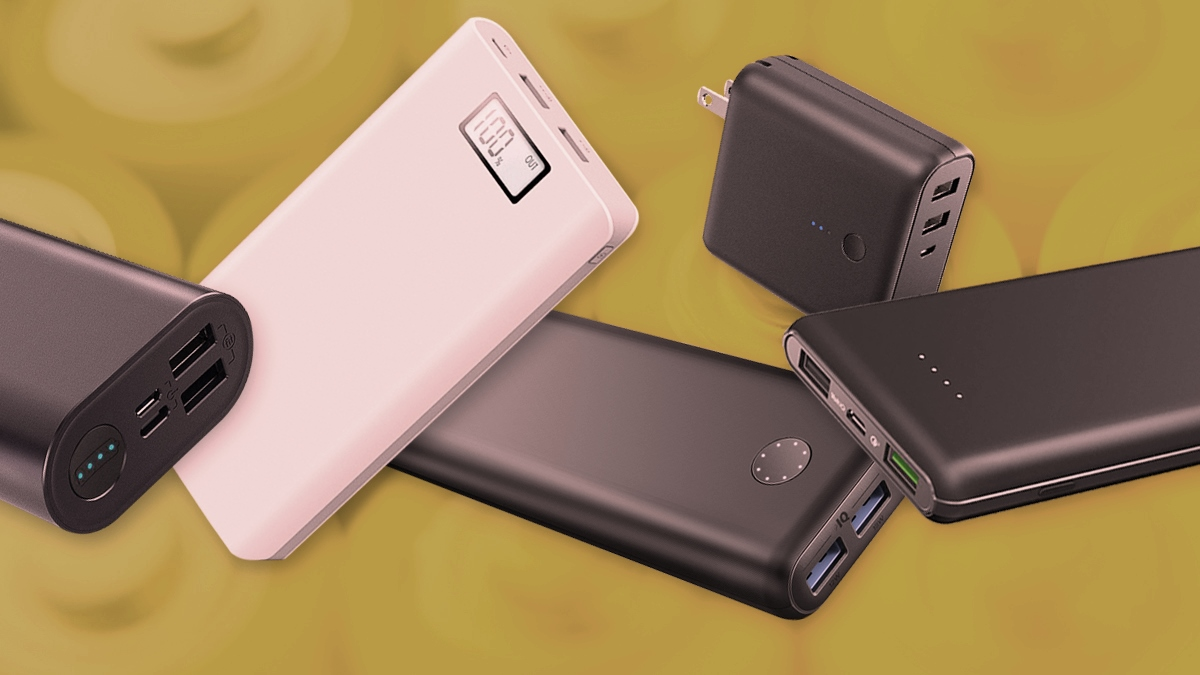Before purchasing Powerbank, know these 5 essential things, do not repent