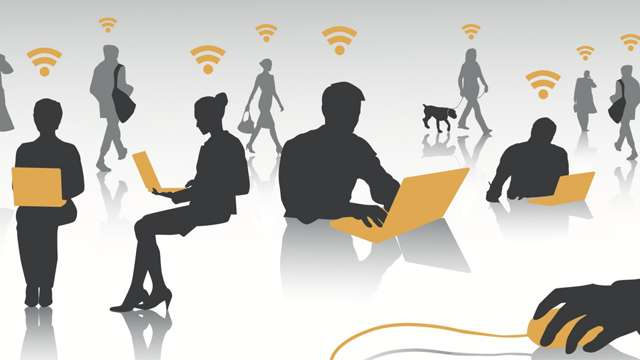 five strategies, double your Wi-Fi
