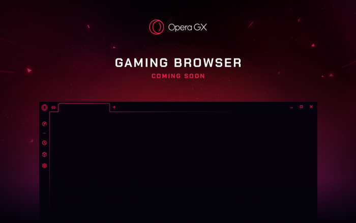 Opera introduces GX browser for Apple MacBook users