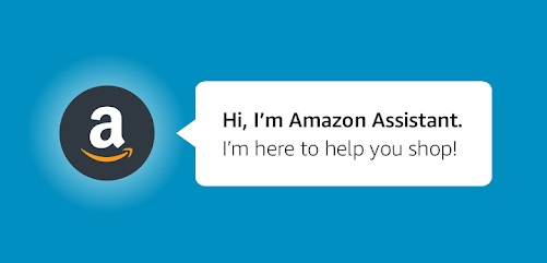 Amazon launches new characteristic Amazon Assistant