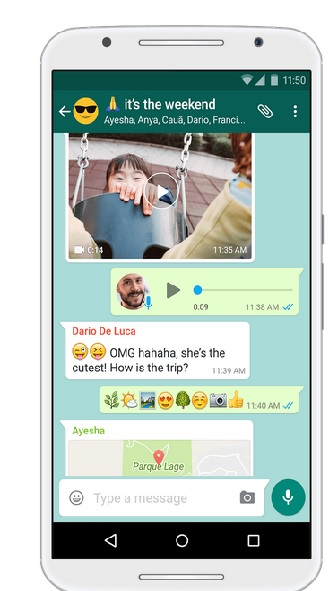 These are the smart tricks of WhatsApp