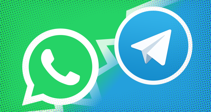 Telegram will supply time table messages to customers