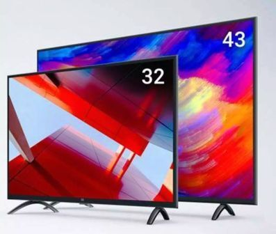 Xiaomi Mi TV E43A launched in India Good TV, Priced At 12000 Rupees