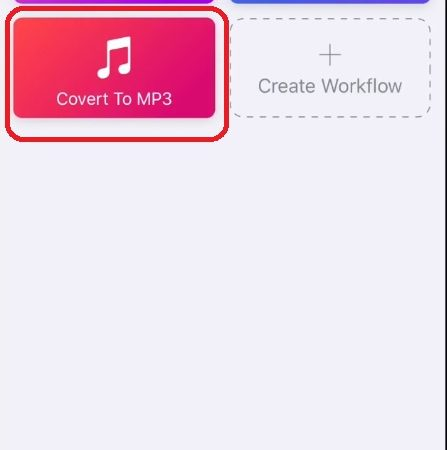 How to Convert Youtube Video to mp3 for iphone