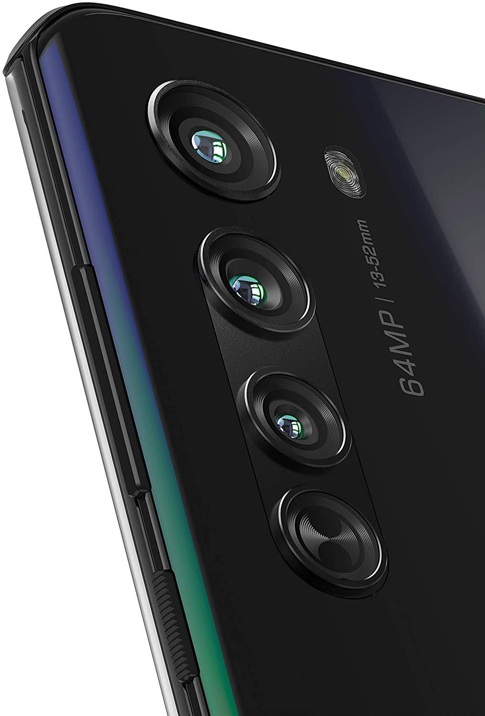 Motorola Edge 5G Specs