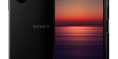 Sony Xperia 1 II Price And Full Specification