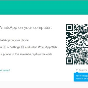 Whatsapp Web Download for PC
