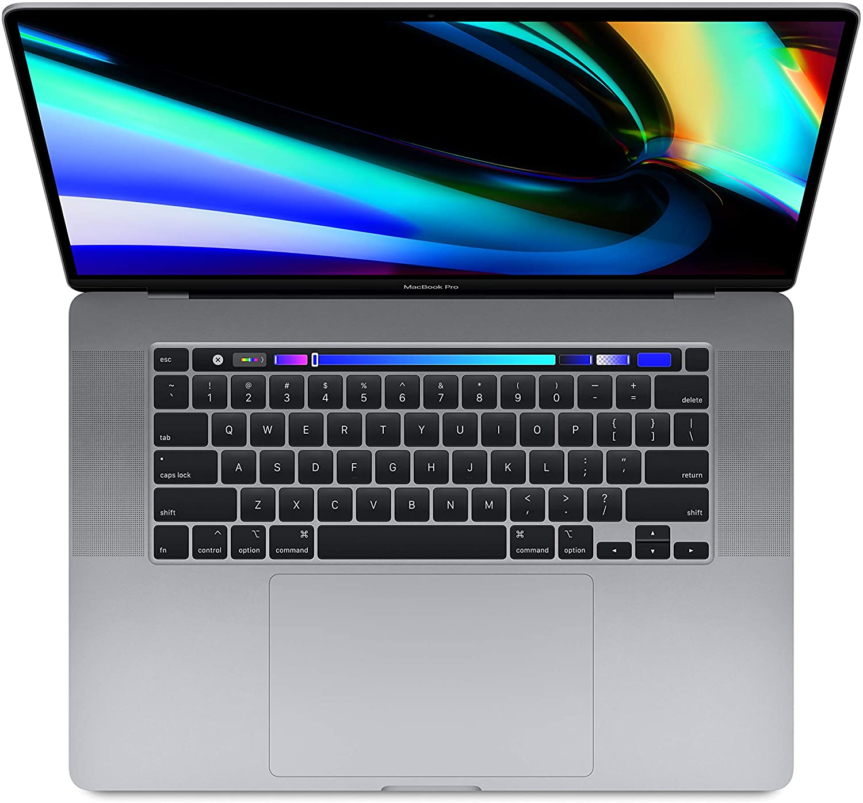 new macbook pro 2020