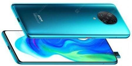Poco F2 Pro – Full phone specs