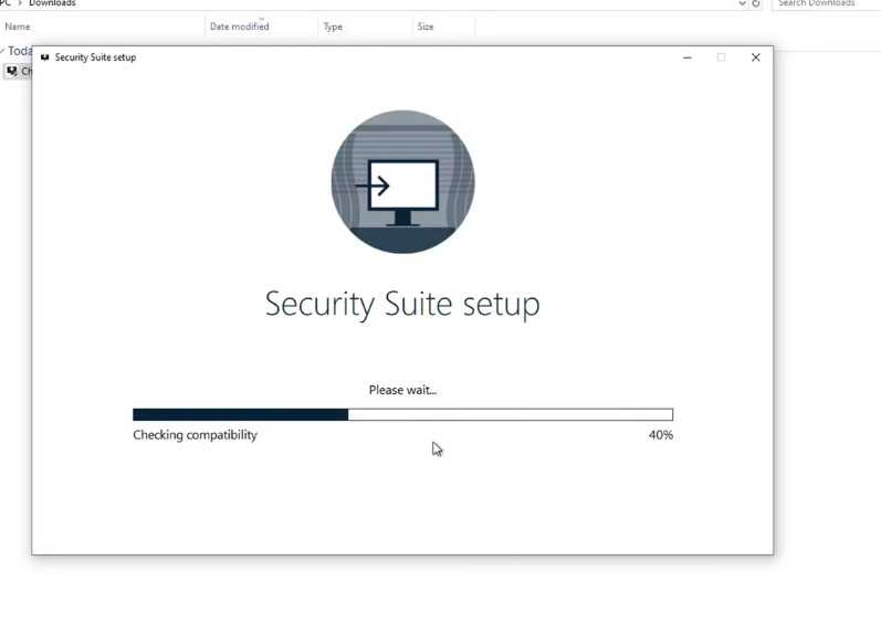 spectrum security suite