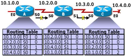 routing protocols