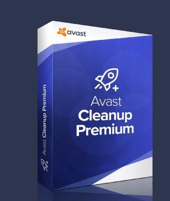 avast cleanup premium downlaod