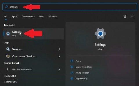 Fix Keyboard Not Working in Windows 11