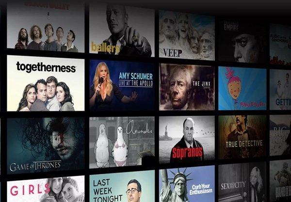Best Netflix Alternatives 2021